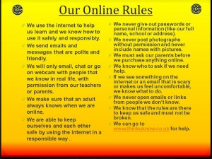 DPS Our online Rules