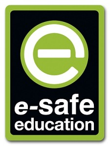 e-safe Edu Logo