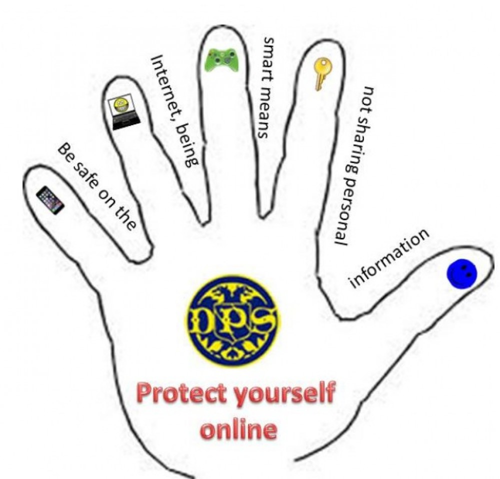 E-safety Website